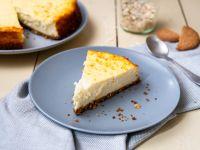 Laktosefreier Käsekuchen Rezept