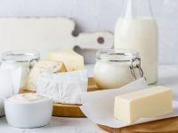 Laktoseintoleranz: Wenn Milch Schmerzen macht