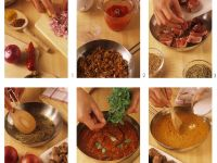 Lamm-Curry zubereiten Rezept
