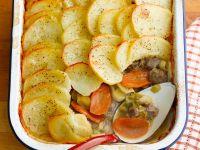 Lamm-Kartoffel-Auflauf Rezept