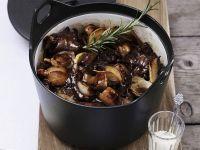 Lamm-Kartoffel-Eintopf auf Tiroler Art Rezept