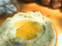 Lammkoteletts mit Kartoffelpüree Rezept