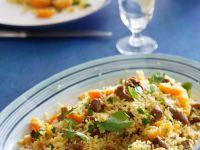 Lammpilaw mit Reis Rezept