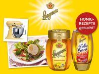 Deutschlands beste Honigrezepte