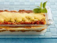 Lasagne Rezept