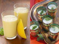 Das indische Kultgetränk Lassi selber machen