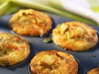 Lauch-Muffins Rezept