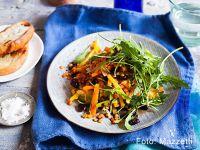 Linsen: Powerfood für Vegetarier und Veganer