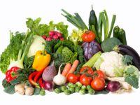 Lebensmittel für Diabetiker gleichen den Lebensmitteln für Gesunde