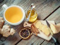 9 Lebensmittel gegen Erkältung
