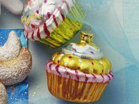 Lebkuchen-Minimuffins Rezept