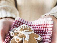 Lebkuchenfiguren Rezept