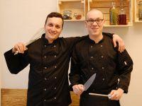 Erste vegane Fleischerei in Berlin eröffnet
