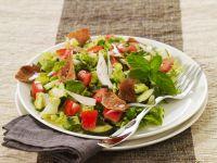 Libanesischer Salat Rezept