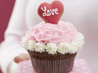 Liebes-Cupcake Rezept