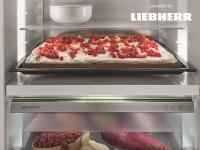 Smarter Kühlschrank: Lebensmittel richtig lagern