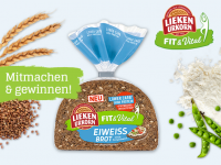 So smart war Brot noch nie