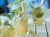 Lime-Flip Rezept