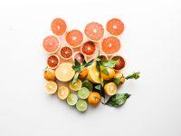 Lime juice burn: Verbrennungen durch Zitrusfrüchte?