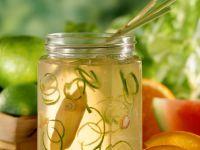 Limetten-Ingwer-Gelee Rezept