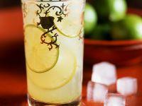 Limonade Rezept