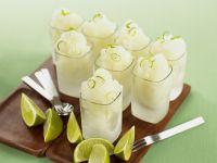 Limonen-Granité mit Vodka Rezept