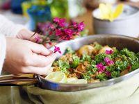 Linsen-Gemüse-Curry Rezept