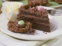 Little cakes Rezept