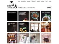 Liz and Jewels: Kochen auf zwei Kontinenten