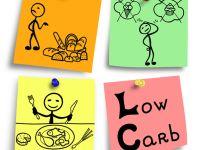Low-Carb-Fehler vermeiden!