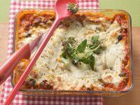 Low-Carb-Lasagne