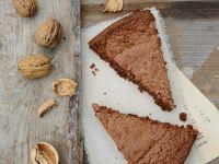 Vegane Bohnen-Nuss-Brownies Rezept