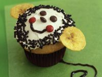 Lustiger Cupcake Rezept