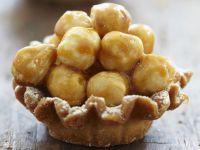 Macadamia-Törtchen Rezept