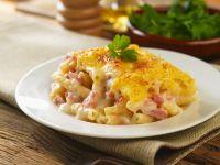 Macaroni and Cheese Rezept