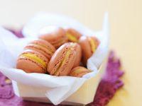 Macarons mit Mährencreme Rezept