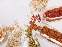 Seed Cycling: Hormonbalance durch diese Ernährung?