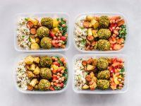 Mahlzeitenvorbereitung – so geht's