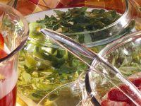 Maibowle Rezept