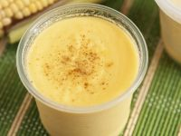Maispudding nach brasilianischer Art Rezept