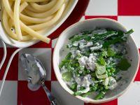 Makkaroni mit Gemüse-Ragout Rezept
