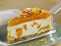 Mandarinen-Frischkäsetorte Rezept