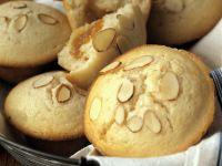 Mandel-Aprikosen-Muffins Rezept