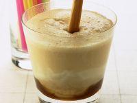 Mandel-Eiskaffee Rezept