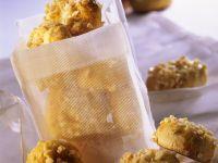 Mandel-Marzipan-Cookies Rezept