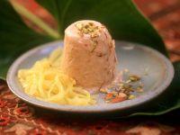 Mandeleis auf indische Art (Kulfi) Rezept