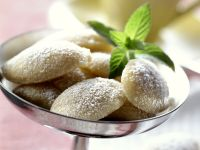 Mandelgebäck auf toskanische Art Rezept