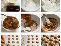 Mandelmakronen Rezept