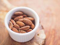 Mandeln – gesund und gut gegen den Hunger