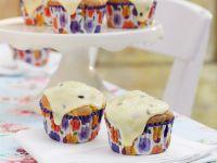 Mango-Cupcakes Rezept
